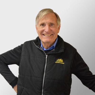 Bill Myburgh